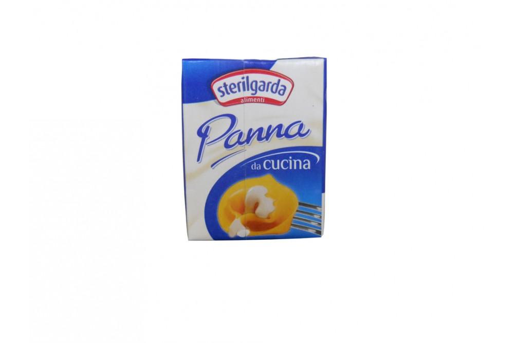 Roma gianfranco panna da cucina sterilgarda - Panna da cucina ...